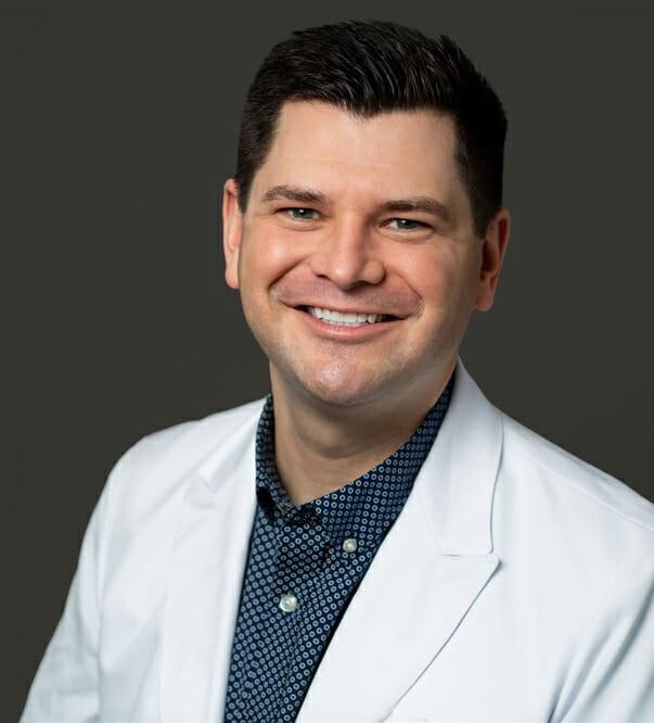 Dr. Harding