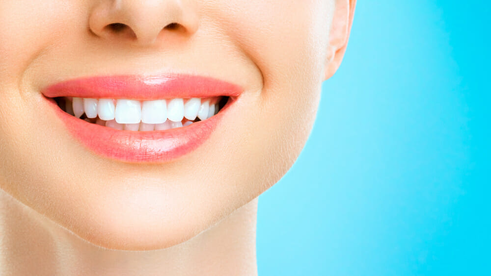 Whiten Your Teeth – At Home or In-Office