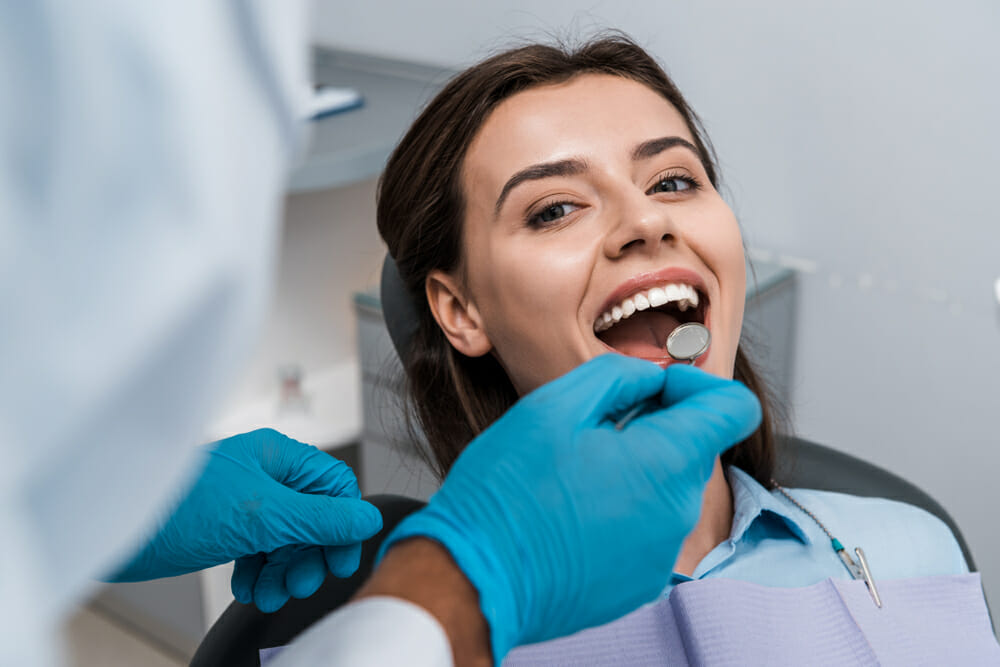 How Do Dentists Detect Cavities?